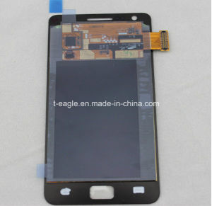 100% Original Mobile Phonelcd for Samsung Galaxy S2 LCD pictures & photos