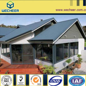 Ce Standard Low Cost Comfortable Living Light Steel Villa pictures & photos