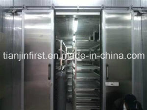 Low Temperature Thawing High Humidity Air Defreezer Machine pictures & photos