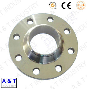 CNC ISO9001 Customized Stainless Steel Machinery Part, Machine Spare Parts pictures & photos