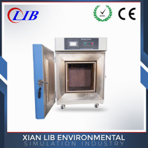 Laboratory Dryer Cabinet with High Temperature +350 Degree pictures & photos