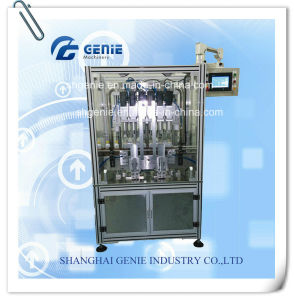 Jcl Bottle Capping Machine for Cosmetic