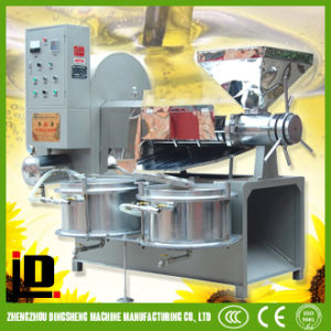 Henan Oil Pressing Machine Factory pictures & photos