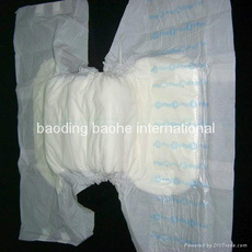 Comfortable Adult Diaper (Leak guard) pictures & photos