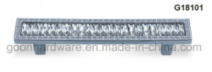 New Crystal Furniture Cabinet Kitchen Pull Handles G18101 pictures & photos
