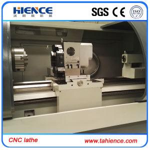 Low Price Horizontal CNC Metal Cutting Machine Lathe Ck6150A pictures & photos