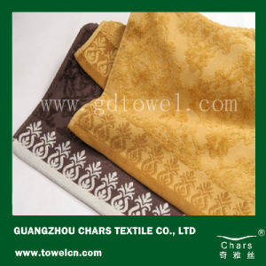 Smooth Soft Towel Bamboo Towel (DB-I01)