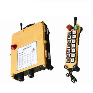 Industrial Crane Radio Remote Control (F21-14D) pictures & photos