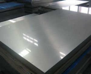 Corrosion Resistance of 316 L Stainless Steel Plate, SGS Supplier Sold in China