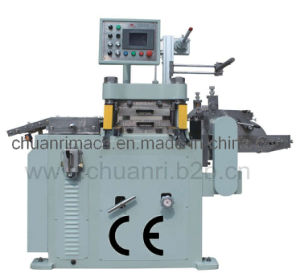 Big Size Optical Film Die Cutting Machine (Die Cutter) pictures & photos