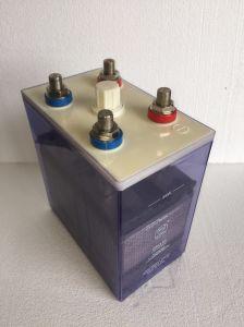 1.2V 310ah Ni-CD Pocket Battery/Alkaline Battery for UPS, Railway, Substation. pictures & photos