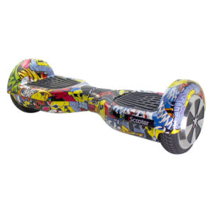 Best Sale Smart Hoverboard Graffiti with Good Quality Motherboard