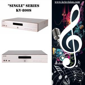 HDD Karaoke System (KV-800S)