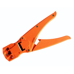 Crimping Tool for Modular Plug RJ45 Rj11 Rj12 pictures & photos