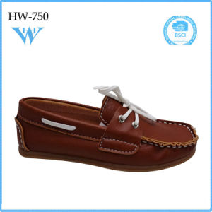 Fashion New Casual Shoes for Child pictures & photos