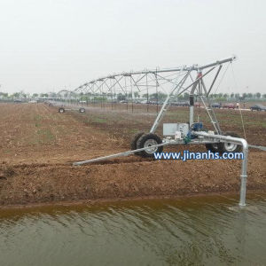 Center Pivot Irrigation System for Farm pictures & photos