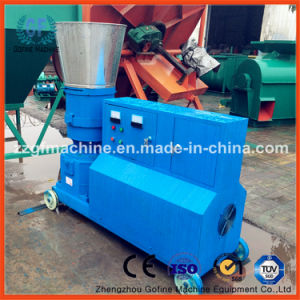 High Efficiency Feed Pelletizing Machine pictures & photos