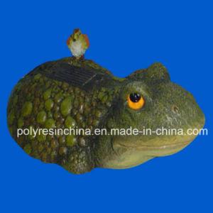 Pond Floating Frog, Garden Pond Decoration pictures & photos