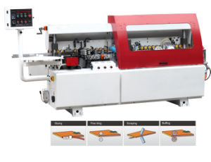Edge Binding Furniture Machinery (MW353A)
