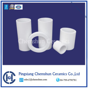 Alumina Ceramic Pipe for Wear Lining pictures & photos