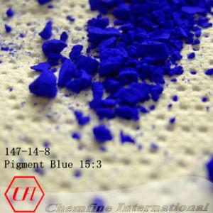 Pigment & Dyestuff [147-14-8] Pigment Blue 15: 3 pictures & photos