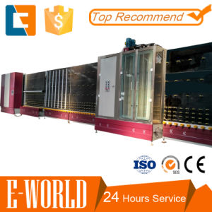 Automatic Double Glazed Insulating Glass Machine pictures & photos