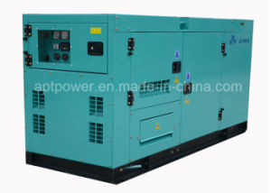 Commercial 1800rpm Volvo Diesel Generator for Indurtrial Use pictures & photos