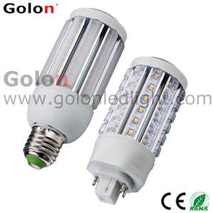 360 Degree LED Corn Lamp 11W, LED Pl Light, E27 E26 B22, Gx24D, Gx24q, 100-277VAC, LED Pl Light G24 pictures & photos
