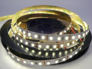 High Quality SMD2835 600LEDs White Flexible LED Strips pictures & photos