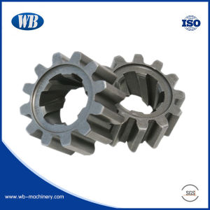 OEM Machining Parts Spur Gears Farm Machinery Parts