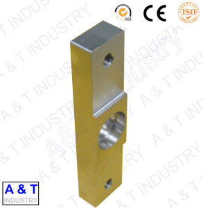 CNC OEM ODM Customized Brass/Stainless Steel/Aluminum Packing Machine Spare Parts pictures & photos