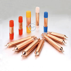 High Quality Copper Filter Drier with Good Price (CFD Series) pictures & photos