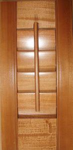 Horizontal Louver Indoor Window Shutters for Window and Door pictures & photos