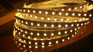 CE EMC LVD RoHS Two Years Warranty, Warm White SMD5050 LED Strip Light with CE RoHS (WDSMD5050-60) pictures & photos