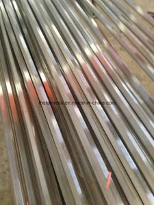 Stainless Steel Hex Bar 304 pictures & photos