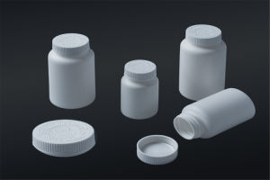 HDPE Material/PTFE Material Square Reagent Bottles (4044-0510) pictures & photos