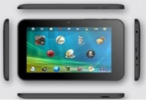 7′′ Tablet PC/MID with Allwinner A13 CPU & Android 4.0, 512MB RAM (M-70-A13)