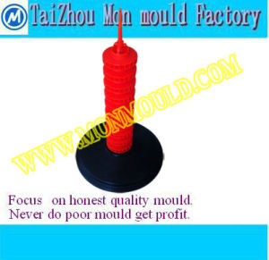 Injection Plastic Mould Factory Manufacture, Lolly Pop Stand Mould pictures & photos