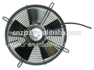 Resour Fan Motor for Refrigeration pictures & photos