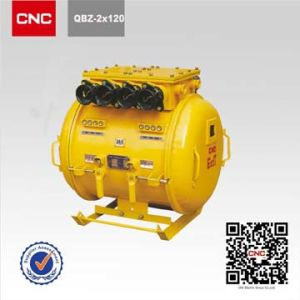 Mining Explosion Proof Starter (QBZ-2X120(80) /1140 (660, 380)SF) pictures & photos