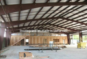 Pre Fabricated Warehouse /Construction Building (DG3-033) pictures & photos