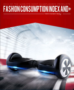 Mini Two Wheel Smart Balance Electric Scooter for Sale Hoverboard