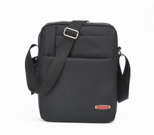 Tablet Laptop Notebook iPad Outdoor Traveling Shoulder Fashion Fuction Bag pictures & photos