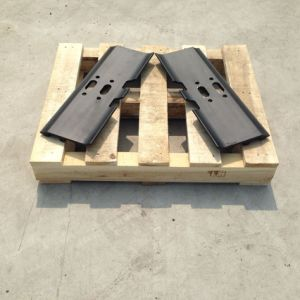 Steel Track Shoe for Excavator pictures & photos
