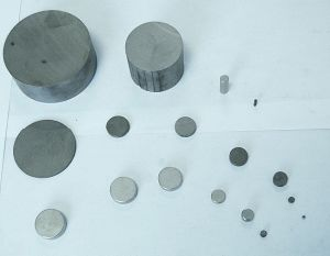 Cylindrical Samarium Cobalt Magnets