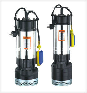 Submersible Pump (SPA 0.75KW-2.2KW) pictures & photos