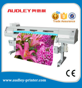 Heat Transfer Paper Ink Eco Solvent Printer pictures & photos