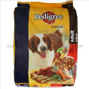Pet Dog Food Plastic Bags/ Pet Food Bag