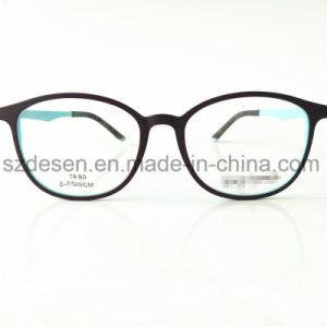 China Manufacture Good Quality Colorful Glasses Optical Frame pictures & photos