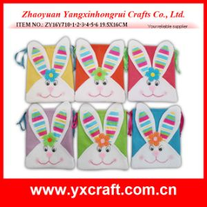 Easter Decoration (ZY16Y710-1-2-3-4-5-6) Adorable Easter Decoration Bunny Bag pictures & photos